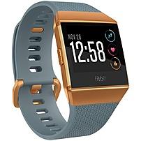 Fitbit Ionic Smartwatch Burnt orange/slate blue FB503CPBU