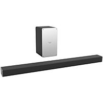 VIZIO SmartCast SB3621N-E8 2.1 Bluetooth Speaker System - Tabletop,