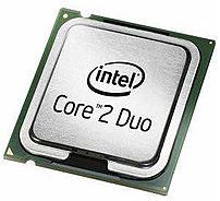 Intel E6400 HH80557PH0462M Core 2 Duo 2.13 GHz 2 MB Cache