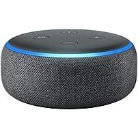 Amazon Echo Dot (3rd Generation) Bluetooth Smart Speaker - Alexa