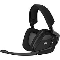 Corsair VOID PRO RGB Wireless Premium Gaming Headset - Stereo -