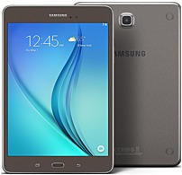 SAMSUNG Galaxy Tab A SM-T350NZASXAR 8.0-inch Tablet PC - 1.2 GHz