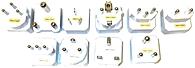 Sole Source TPAK-10EP-TAA Universal WorldWide Travel Adapter Set -