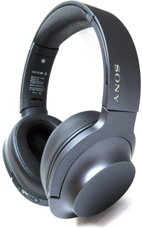 SONY WH-H900N H.Ear on 2 Wireless Headphones - Bluetooth -