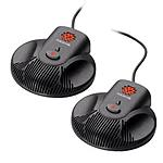 Polycom - Microphone (pack of 2 )