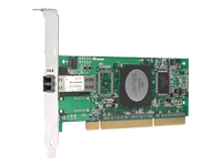 SANblade QLA2460 - Network adapter - PCI-X / 266 MHz - Fi...