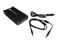 Lind De2045-1319 - Power Adapter - Car ( External ) - 12 - 32 V