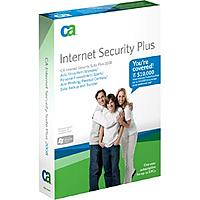 Comprehensive Internet Security and Data Protection CA Internet Security Suite Plus 2008 provides comprehensive protection against viruses, spyware, hackers, spam, phishing, offensive websites and other Internet threats that can jeopardize your privacy and diminish PC performance