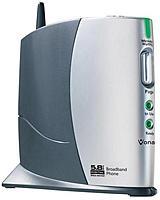 Vtech IP8100-1 Expandable VoIP (Voice-Over-Internet Proto...