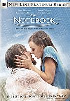 Navarre Software 794043749728 The Notebook 2004 - 121 Minutes