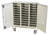 Datamation Systems DS-NSC-30 30 Module Notebook PC Security Cart