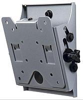 Peerless ST630 SmartMount Universal Tilt Mount for 10 to 24 inches Screens - Black