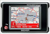 Harman/becker Traffic Assist High Speed 7934 - Gps System