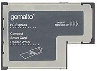 Envoy Data HWP114310 Gemalto GemPC Express Plug-in Module...