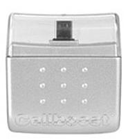 Power your mobile phone anytime, anywhere  Simply plug the Cellboost into your mobile phone's charger port and you will get up to 60 minutes talk time and 60 hours standby time, perfect in times of emergency and when your mobile battery life lets you down