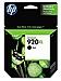 HP CD975AN140 No. 920XL Black Inkjet Print Cartridge for HP Officejet 6500 Printer Series - 1200 Page