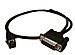 IBM Integrated Display Cable for SurePOS 4840 - 20P0295 - 42M5626