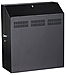 Black Box RMT353A-R2 6U Low Profile Secure Wall Mount Cabinet