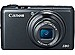Canon PowerShot 3635B001 S90 10.0 Megapixels Digital Camera - 3.8x Optical Zoom/4x Digital Zoom - 3-inch Display - Black