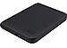 Western Digital My Passport WDBAAB5000ACH-NESN 500 GB External Hard Drive for Mac - USB 2.0 - 5400 RPM - Charcoal Black