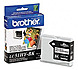 Brother LC51HYBK Inkjet Print Cartridge for MFC-440CN, MFC-5460CN, MFC-5860CN, MFC-665CW - 900 Pages Yield - Black - 1 Pack