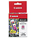 Canon 4707A003 BCI-6M Inkjet Ink Tank - Magenta - 280 Pages Yield - 1 Pack