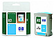 HP C4911A 82 Inkjet Print Cartridge for HP Designjet 500, 500PS, 800, 800PS Printers - Cyan - 1430 Page Yield - 1 Pack
