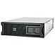 APC Smart-UPS SUA2200RMXL3U UPS - 2.20 kVA/1.85 kW - NEMA 5-20P - DB-9 RS-232 Serial, USB