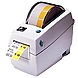 Zebra 282P-201110-000 2824 Plus Thermal Label Printer - 4-inch/second Mono - 203 dpi - Serial, USB