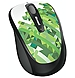 Microsoft GMF-00017 2.4 GHz Wireless USB 3500 Mobile Mouse - Geode