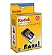 Kodak K7600-C Lithium-ion Universal Digital Battery Charger Kit - AC/Car