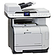 HP Color LaserJet CM2320nf Multifunction Printer - 21 ppm - 600 x 600 dpi - Hi-Speed USB, Ethernet 10 Base-T/100 Base-TX/1000 Base-T