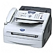 Brother IntelliFax FAX-2920 2920 Laser Printer - 200 x 300 dpi - 15 ppm - USB 2.0