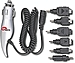 Virgin VM5008 Vehicle Charger for Cell Phones