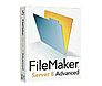 FileMaker TH904F/A French Filemaker Server 8.0 Advanced for PC, MAC