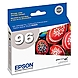 Epson T096720 No.96 UltraChrome K3 Ink Cartridge for Epson Stylus Photo R2880 - 450 Pages - Light Black