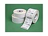 Zebra 800272-125-R 2.25 x 1.25 inches Thermal Transfer Label - 2100 Labels per Roll - White
