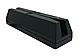 MagTek MagneSafe 21073016 Magnetic Stripe Reader - Dual Track - USB 2.0 - 60 ips - Gray