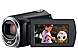 JVC Everio GZ-MS110 800 Kilopixel Digital Camcorder - 39x optical Zoom/800x Digital Zoom - 2.7-inch LCD Display - Black