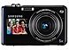 Samsung EC-TL210ZBPUUS TL210 12.2 Megapixels Digital Camera- 5x Optical Zoom - 3-inch LCD Display - Blue