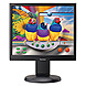ViewSonic VG932M 19-inch LCD Monitor - 1280 X 1024 - 1000:1 - 5 ms - 250 cd/m2 - DVI, VGA - Black