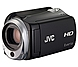 JVC Everio GZ-HD500BUS 80 GB Hard Drive Video Camcorder - 1.37 Megapixels - 20x Optical Zoom/200x Digital Zoom - 1.7-inch LCD Display - Black