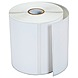 Brother RDS02U1 4.0 x 6.0 inches Die Cut Paper Barcode Label for TD-4000 Label Printer - 20-Rolls