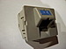 Black Box FM132GR Cat5 Single Coupler - RJ-45 - Gray