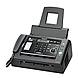 Panasonic KX-FL421 Monochrome Fax Communications with Laser Print Quality - 10 ppm - 600 x 600 dpi - AC 120V