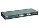 SMC Networks EZSwitch SMCGS24C-Smart 24-Ports Web Managed Ethernet Switch - 24 x 4 x 10/100/1000Base-T, 4 x 1000Base-T LAN - 4 Total SFP