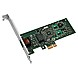 Intel EXPI9301CTBLK Internal Gigabit CT Desktop Adapter - PCI Express x1 - 1000 Mbps - 1 x network - RJ-45