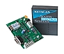 Keyscan NETCOM2 RS-232 to TCP/IP Media Converter - 10/100Base-TX - Internal