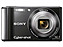 Sony Cybershot W Series DSC-W370/B 14.1 Megapixels Digital Camera - 7x Optical Zoom/14x Digital Zoom - Steady Shot Image Stabilization - 3-inch LCD Display - Black