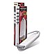Belkin SurgeMaster Home Series F9H70006 7-Outlet Surge Suppressor - 6 Feet Cord - 885 J - White